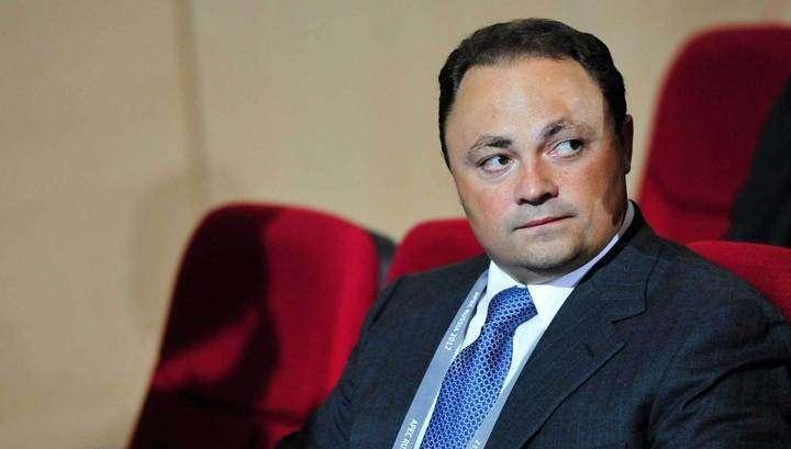 Арестовано имущество мэра Владивостока Игоря Пушкарёва
