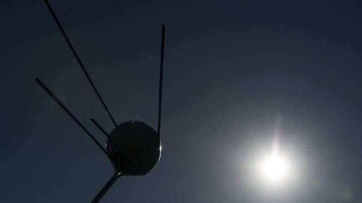 Россия предоставит доступ к базе военных спутников США и их союзников
