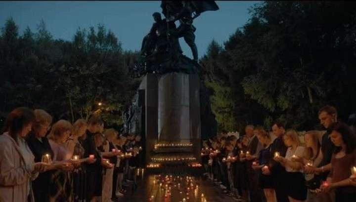 День памяти и скорби в эфире «России 1»: никто не забыт