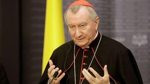 Укринформ: Ватикан призвал россиян просить прощения у украинского народа