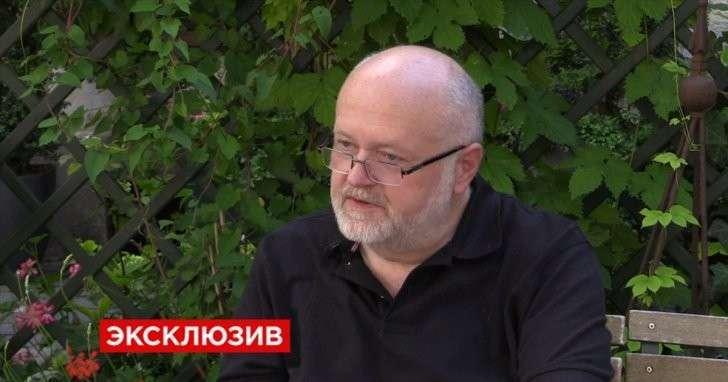 Бывший разведчик ФРГ опознал автомобиль СБУ на последнем видео с Немцовым