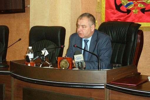 ФСБ арестовала мэра Керчи за взятку в $50 тыс