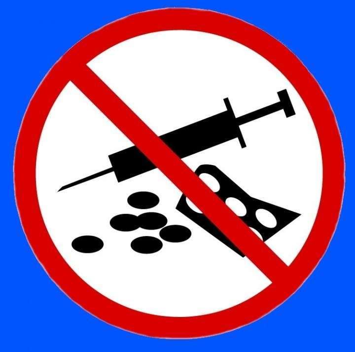 В ФСКН заявили о приостановке роста наркомании в России
