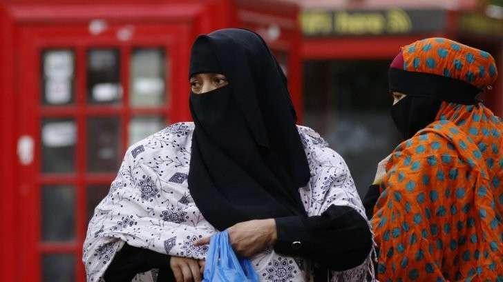 Полигамия в Европе: в Англии создан сайт для поисков второй жены