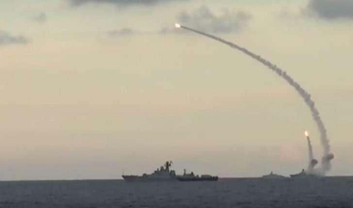 «Перехват» по-американски: как США решили отобрать сирийское небо у России