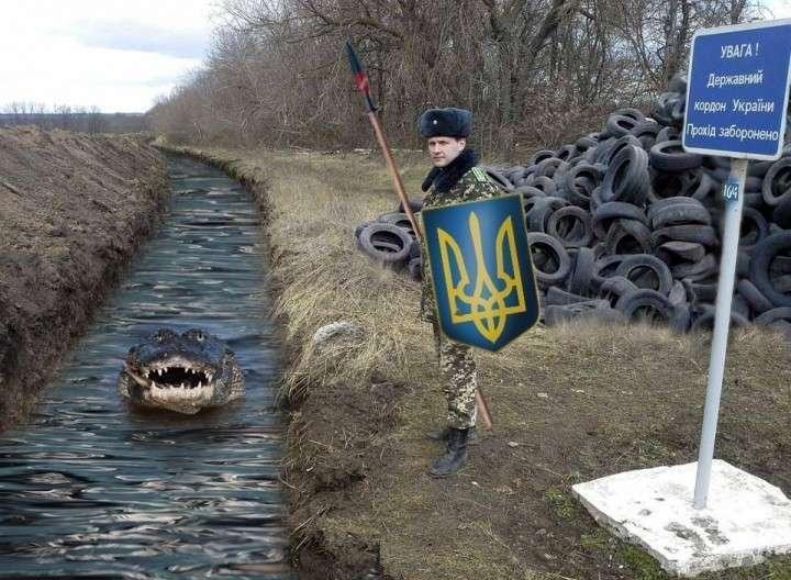А ракеты летели и смеялись: Украина построила 230 км противотанковых рвов