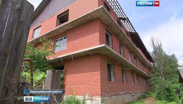 Дачные многоэтажки: обман новосёлов продолжается