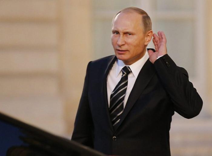 О скорой капитуляции Путина и всей России