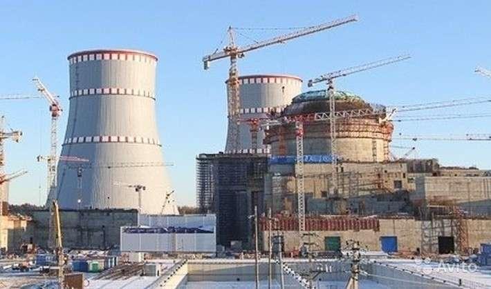 «Ижорские заводы» изготовили корпус реактора для ЛАЭС-2