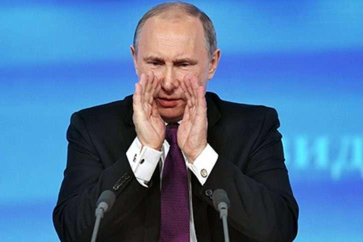 Пять друзей Путина порвут США как Тузик грелку