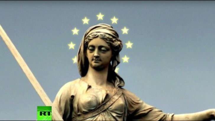 Крушение больших надежд: идея Евросоюза переживает кризис
