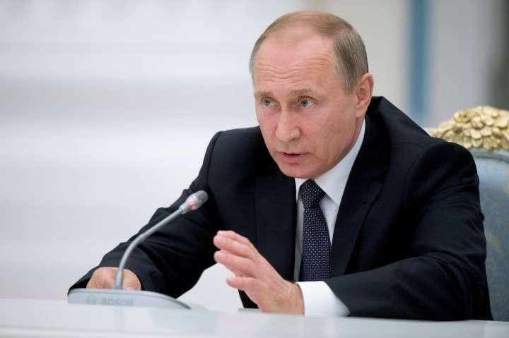 Путин о Брексит: Никто не хочет кормить слабые экономики