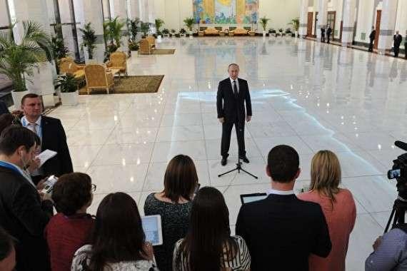 Минские соглашения должна выполнять Украина, а требовать их исполнения от РФ - нелепость