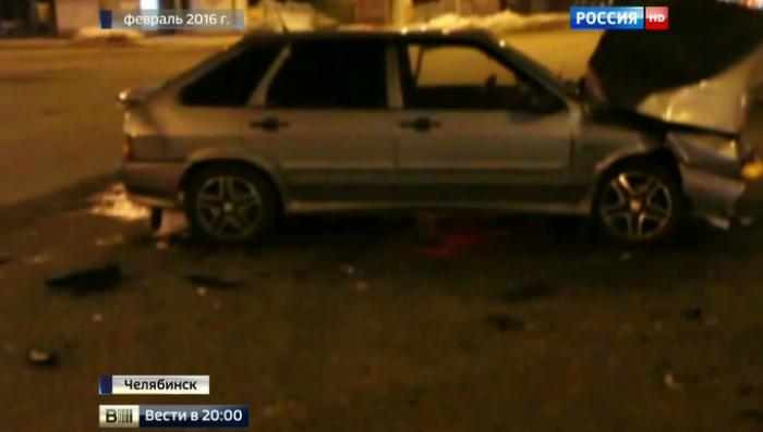 ДТП с Rolls-Royce: чтобы расплатиться с кровопийцей-олигархом, готов скинуться весь Челябинск