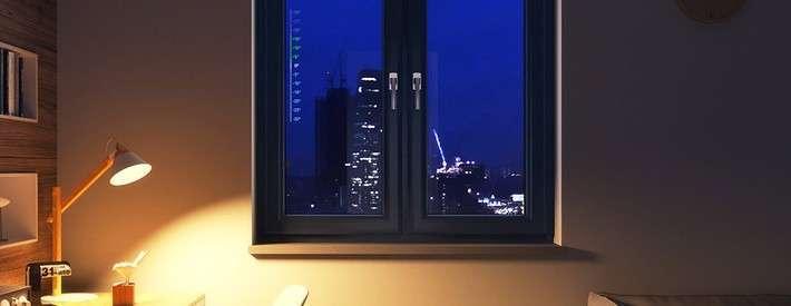 В России появились первые окна с индикатором погоды