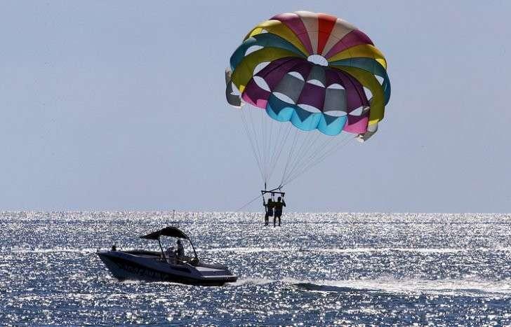 Крым возглавляет рейтинг самых популярных российских курортов на лето