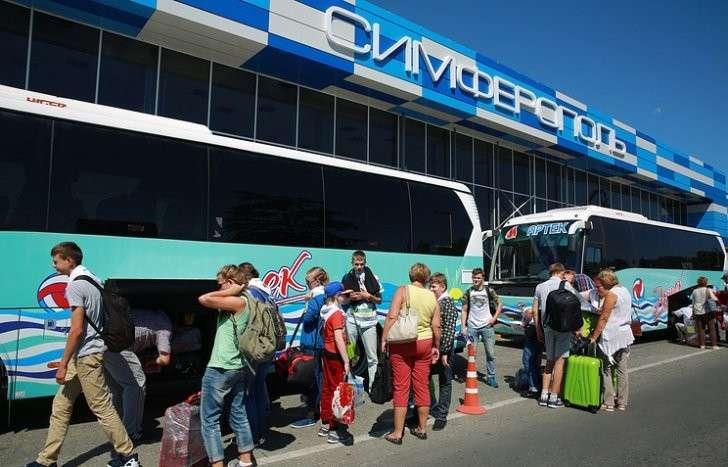 ФАС одобрила покупку аэропорта Симферополь частным инвестором