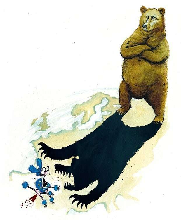 Турчинов обвинил спецслужбы Украины в дезинформации о вторжении из России