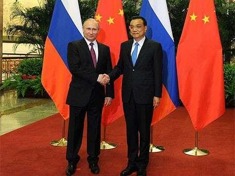 Россия и Китай будут строить высокоскоростную трассу Москва–Казань