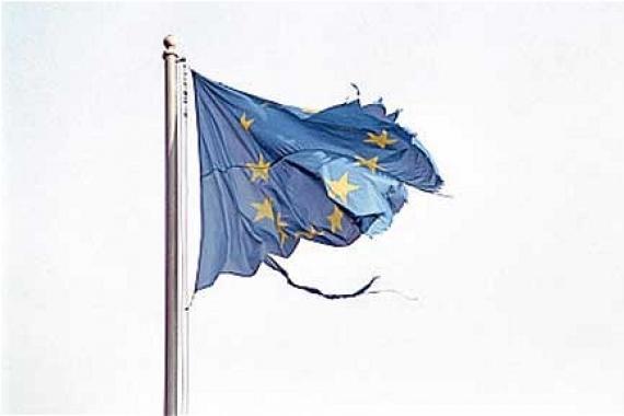В Словакии инициировали референдум о выходе из ЕС