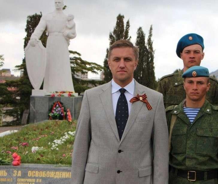 ФСБ предполагает, что во власти Крыма находятся агенты, служащие киевскому режиму