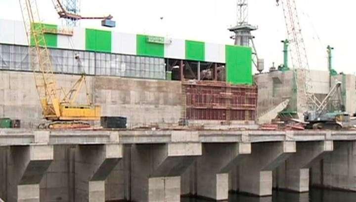 Новая энергия для Дальнего Востока: Нижне-Бурейская ГЭС будет готова в срок