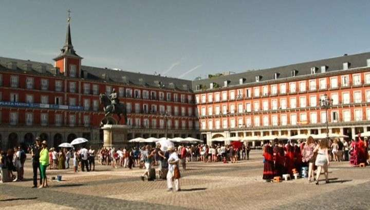 В Испании прошли парламентские выборы