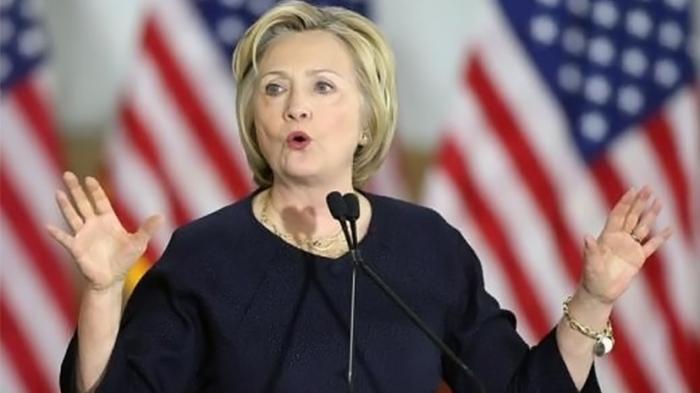 Миллионы для Клинтон: кто финансирует предвыборную кампанию экс-госсекретаря