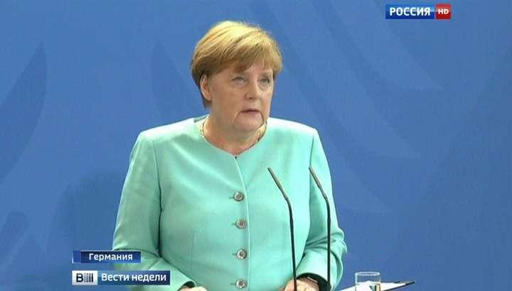 Меркель постарается сделать Brexit очень чувствительным