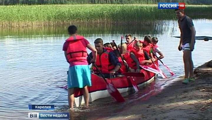 Детский отдых в России: никаких правил - чистая коммерция