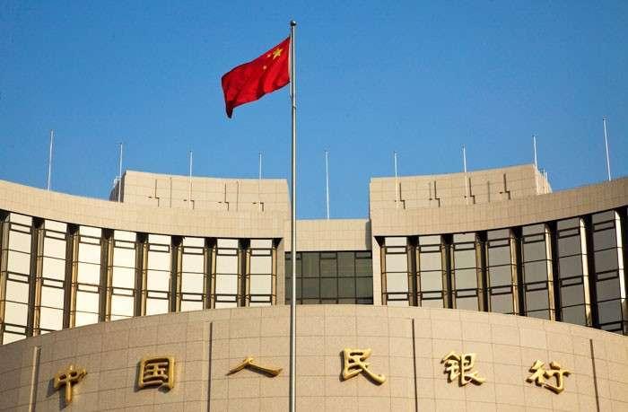 Великий китайский банк. Пекин выводит Азию и Ближний Восток из-под финансового диктата Соединенных Штатов
