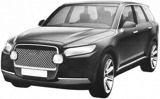 НАМИ определился с дизайном автомобилей проекта «Кортеж»