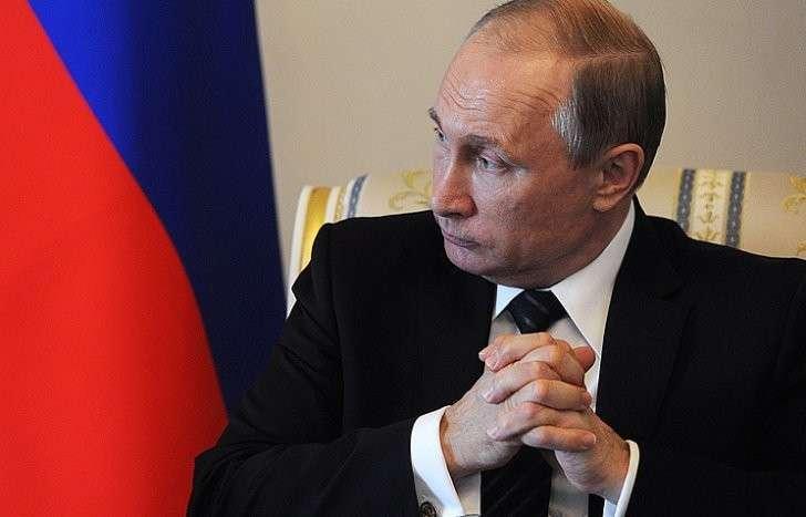 Эрдоган извинился перед президентом Путиным за сбитый бомбардировщик Су-24