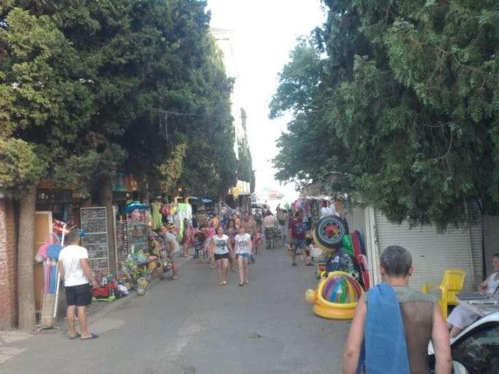 Крым этим летом: путевые заметки