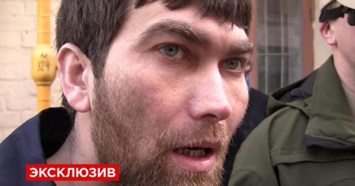 Киллеры показали на следственном эксперименте, как убивали Бориса Немцова