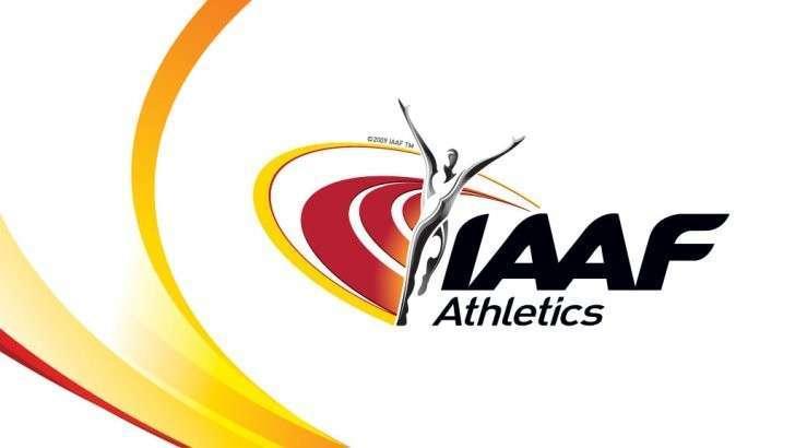 Генпрокуратура РФ передала Франции материалы о коррупции в IAAF