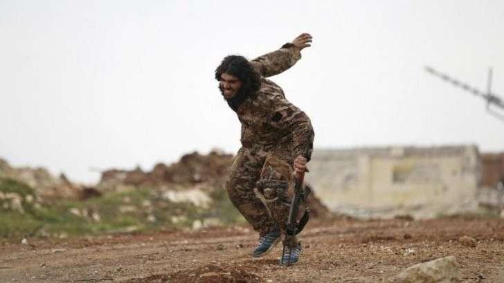 Союзники США в Сирии воюют между собой
