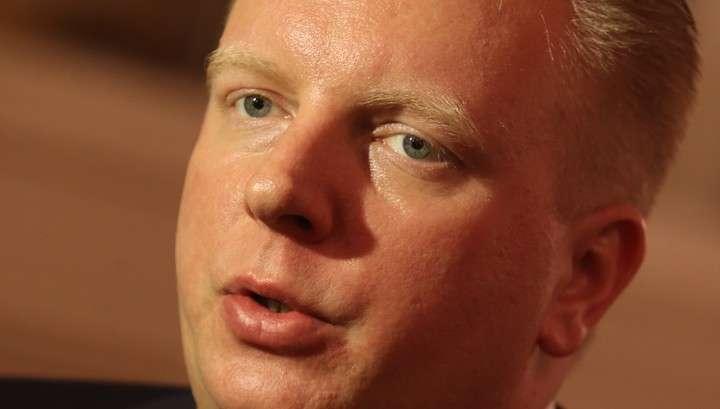 Глава Российского авторского общества Сергей Федотов задержан по подозрению в мошенничестве