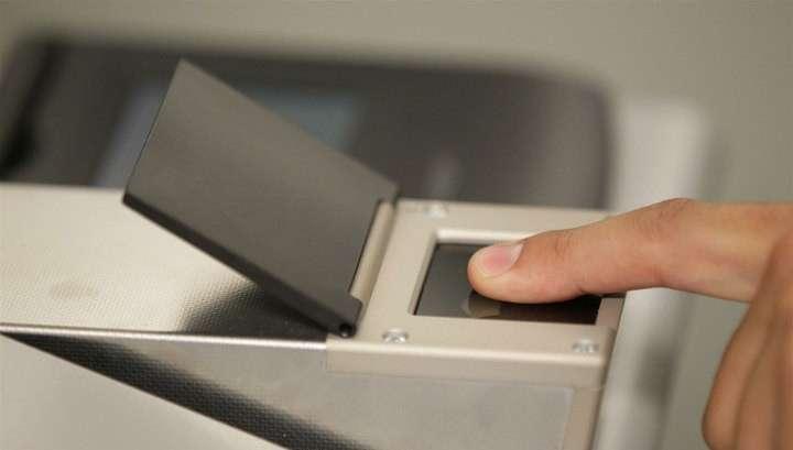 В России будет создана единая система биометрического учёта