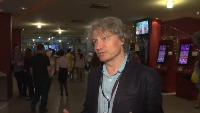 В Москве показали документальный фильм Андрея Некрасова «Закон Магнитского. За кулисами»
