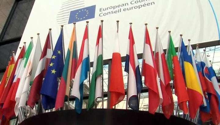 Евросоюз торопит британцев на выход. Почему?