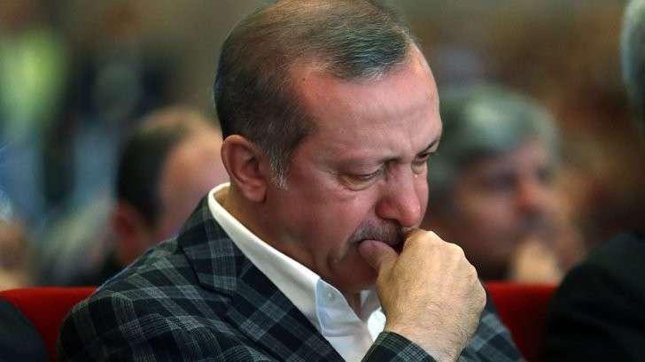 Александр Жилин: Эрдогана наказали стремительно!