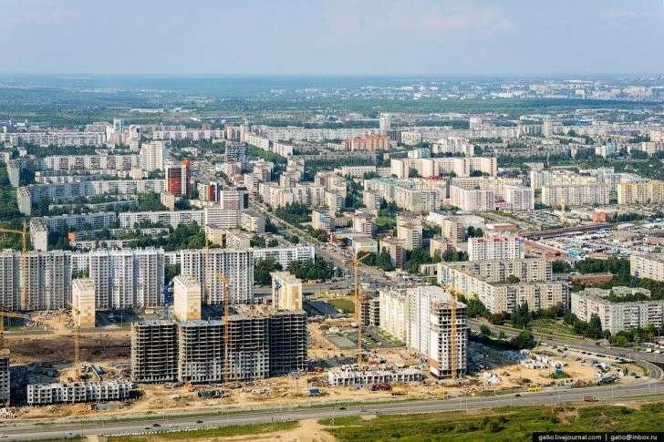 Ужасы кровавого режЫма: Челябинск - визитка отсталой России