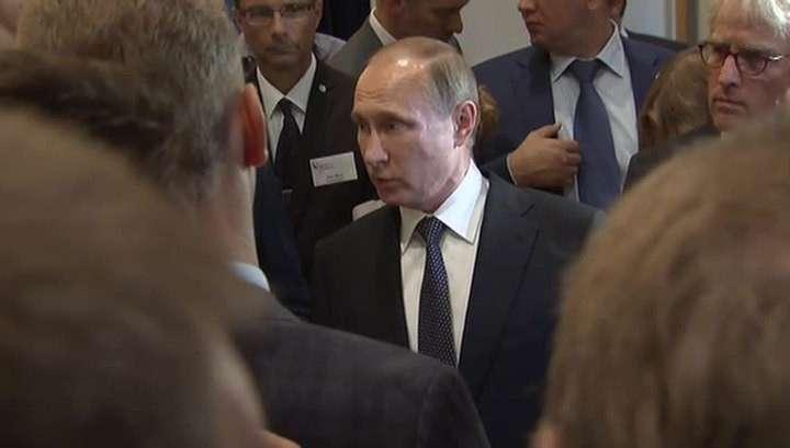 Владимир Путин выразил сочувствие турецкому народу и соболезнование жертвам теракта