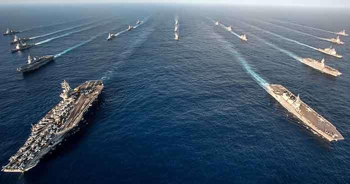 Тёмная сторона военно-морской силы. Юрий Селиванов