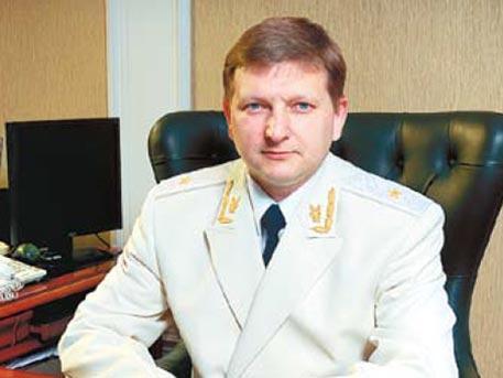 Брат арестованного Никиты Белых уволен с поста главы приволжской Генпрокуратуры