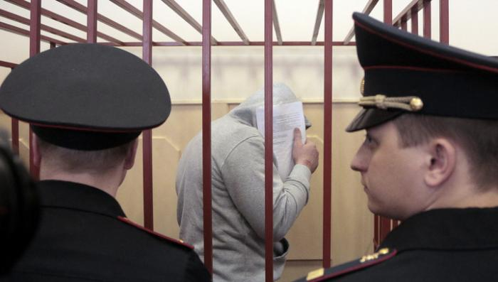 Пять фигурантов дела об убийстве Немцова предстанут перед судом