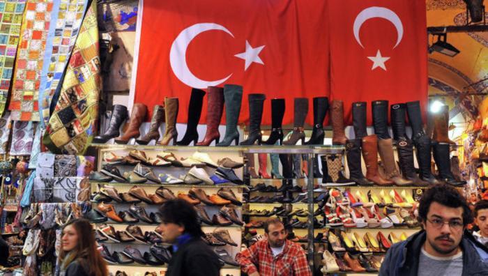 Эй, Натаща! Что нам нравится в Турции?