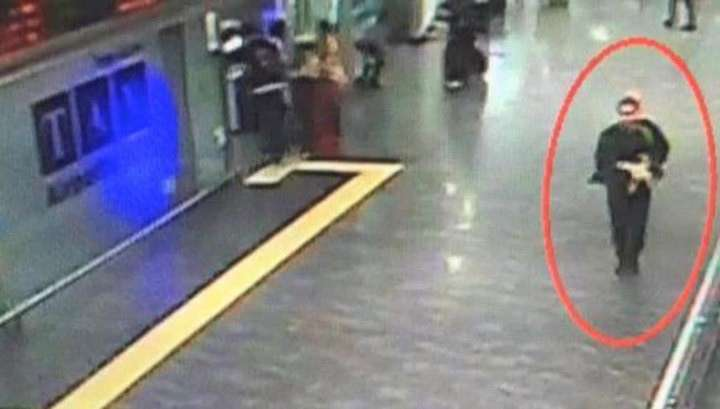 Один из организаторов теракта в Стамбуле находился в розыске с 2008 года