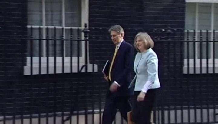 Премьером Великобритании может стать Тереза Мэй
